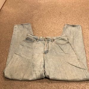 INC International Concepts Relaxed Jeans